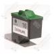 Cartuccia Ricostruita LEXMARK 16 - 10N0016E - Nero