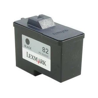 Cartuccia Ricostruita LEXMARK 82 - 18L0032E - Nero