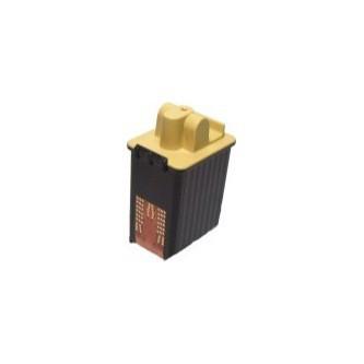 Cartuccia Ricostruita OLIVETTI 84431W - JP150 - Nero