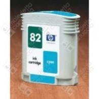 Cartuccia Compatibile HP 82 - C4911A - Ciano