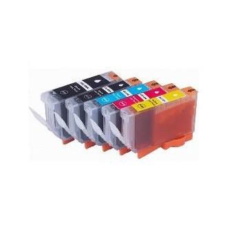 Cartuccia Compatibile CANON CLI-8M - 0622B001 - Magenta - 13ml