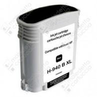 Cartuccia Compatibile HP 940XL - C4906AE - Nero