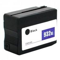 Cartuccia Compatibile HP 932XL - CN053AE - Nero