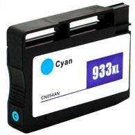 Cartuccia Compatibile HP 933XL - CN054AE - Ciano