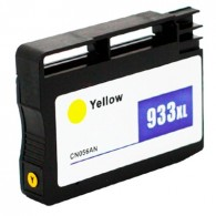 Cartuccia Compatibile HP 933XL - CN056AE - Giallo
