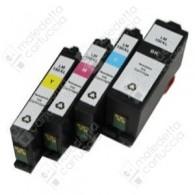 Cartuccia Compatibile LEXMARK 150XL - 14N1607E - Nero