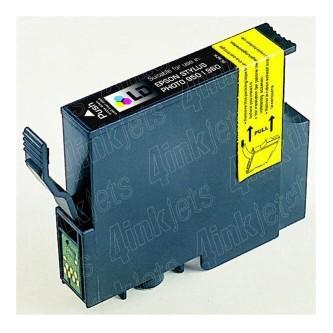 Cartuccia Compatibile EPSON T0541 - C13T05414010 - Nero Photo