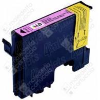 Cartuccia Compatibile EPSON T0543 - C13T05434010 - Magenta