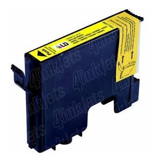 Cartuccia Compatibile EPSON T0544 - C13T05444010 - Giallo