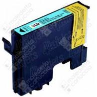 Cartuccia Compatibile EPSON T0549 - C13T05494010 - Blu