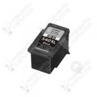 Cartuccia Ricostruita CANON PG-540XL - 5222B005 - Nero - 21ml