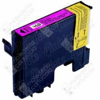 Cartuccia Compatibile EPSON T0796 - C13T07964010 - Magenta Light - 12ml