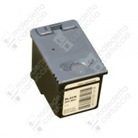 Cartuccia Ricostruita SAMSUNG M41 - INK-M41/ELS - Nero - 750 Pagine