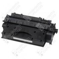 Toner Compatibile CANON C-EXV40 - 3480B006 - Nero - 6.000 Pagine