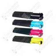 Toner Compatibile EPSON S050187 - C13S050187 - Giallo - 4.000 Pagine