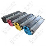 Toner Compatibile EPSON S050098 - C13S050098 - Magenta - 4.500 Pagine
