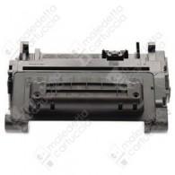 Toner Compatibile HP 90A - CE390A - Nero - 10.000 Pagine