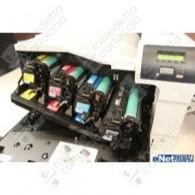 Toner Compatibile HP 307A - CE742A - Giallo - 7.300 Pagine