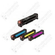 Toner Compatibile HP 312A - CF383A - Magenta - 2.700 Pagine