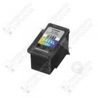 Cartuccia Ricostruita CANON CL-541XL - 5226B005 - Colori - 15ml