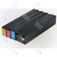Cartuccia Compatibile HP 980XL - D8J09A - Giallo - 120ml - 6.600 Pagine