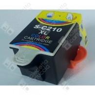 Cartuccia Compatibile SAMSUNG C210 - INK-C210/ELS - Colori - 250 Pagine
