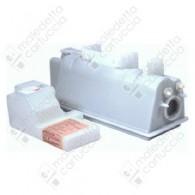 Toner Compatibile KYOCERA 3702801 - Nero - 11.000 Pagine