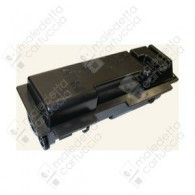 Toner Compatibile KYOCERA TK-17 - 1T02BX0EU0 - Nero - 6.000 Pagine