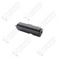 Toner Compatibile KYOCERA TK-110 - 1T02FV0DE0 - Nero - 6.000 Pagine