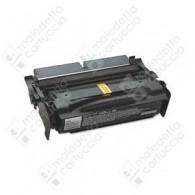Toner Compatibile LEXMARK T430 - 12A8425 - Nero - 12.000 Pagine