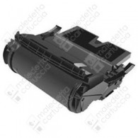 Toner Compatibile LEXMARK T520 - 12A6835 - Nero - 20.000 Pagine