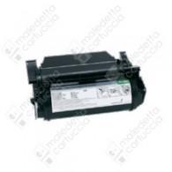 Toner Compatibile LEXMARK T620 - 12A6865 - Nero - 30.000 Pagine