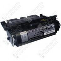 Toner Compatibile LEXMARK T644 - 64416XE - Nero - 32.000 Pagine