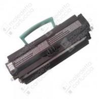 Toner Compatibile LEXMARK X342 - X340H11G - Nero - 6.000 Pagine