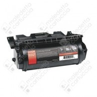 Toner Compatibile LEXMARK X654,X656,X658 - X654X11E - Nero - 35.000 Pagine