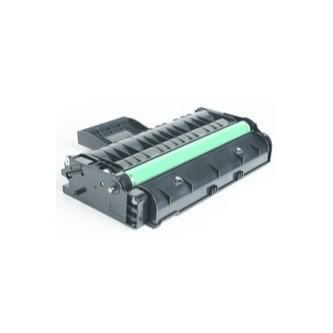 Toner Compatibile RICOH 407254 - Nero - 6.000 Pagine