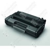 Toner Compatibile RICOH Type SP 3400HE - 406522 - Nero - 5.000 Pagine