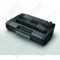 Toner Compatibile RICOH Type SP 3510 - 406990 - Nero - 6.400 Pagine