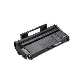 Toner Compatibile RICOH 407166 - Nero - 1.200 Pagine