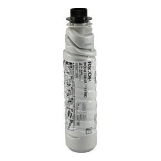 Toner Compatibile RICOH Type 1270D - 888261,842024,K165 - Nero - 7.000 Pagine