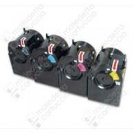 Toner Compatibile KONICA MINOLTA TN310 - TN310Y,4053-503 - Giallo - 11.500 Pagine