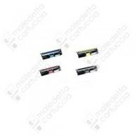 Toner Compatibile KONICA MINOLTA 1600 - A0V306F - Giallo - 5.000 Pagine