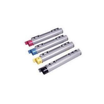 Toner Compatibile KONICA MINOLTA 3300 - 1710550-004 - Ciano - 8.000 Pagine