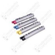 Toner Compatibile KONICA MINOLTA 3300 - 1710550-002 - Giallo - 8.000 Pagine
