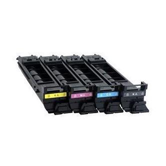 Toner Compatibile KONICA MINOLTA 4600 - A0DK452 - Ciano - 8.000 Pagine