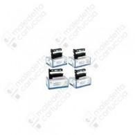 Toner Compatibile KONICA MINOLTA 5430 - 1710582-002 - Giallo - 6.000 Pagine