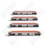 Toner Compatibile LEXMARK X746,X748 - X746A1YG - Giallo - 7.000 Pagine