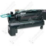 Toner Compatibile LEXMARK C792,X792 - C792A1KG - Nero - 6.000 Pagine