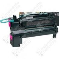 Toner Compatibile LEXMARK C792,X792 - C792A1MG - Magenta - 6.000 Pagine