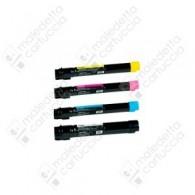 Toner Compatibile LEXMARK C950 - C950X2YG - Giallo - 24.000 Pagine